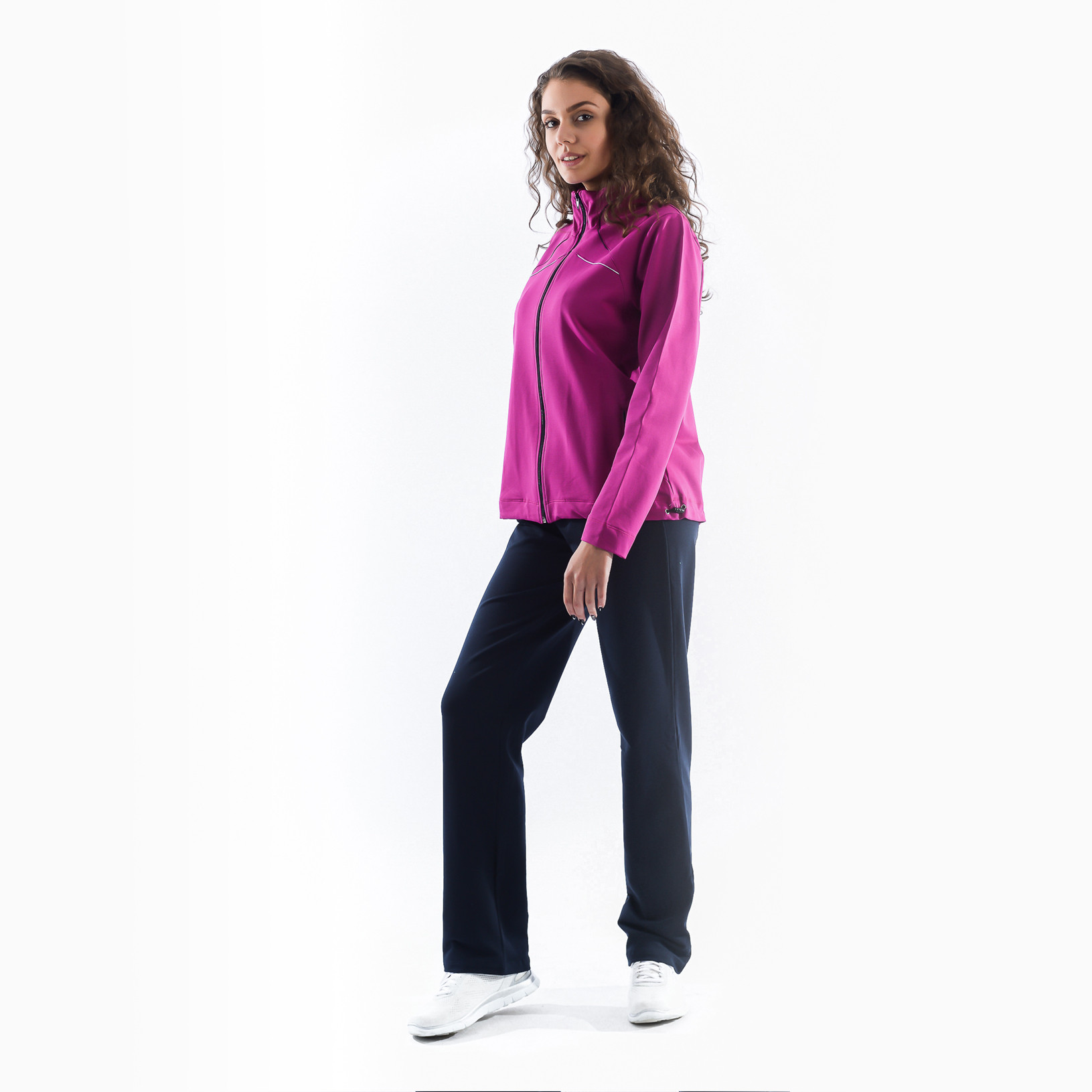 Trening Women's Plus Size Clothing