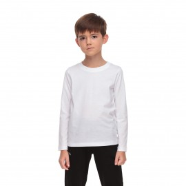 Bluza Single Colour For Kids