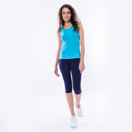 Compleu Fitness Motivation Turquoise+Bleumarin